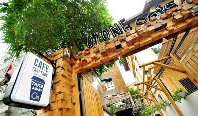 102 Biển quảng cáo quán cafe 2020
